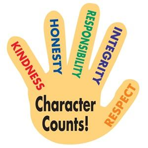 Kresson School's Character Counts Initiative