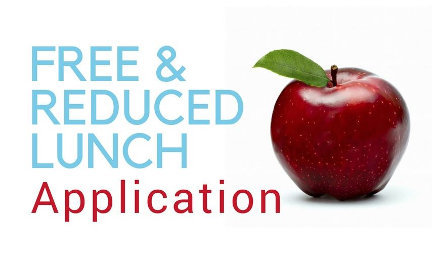 Food Service Announcement 2019-2020 Free and Reduced Lunch Information