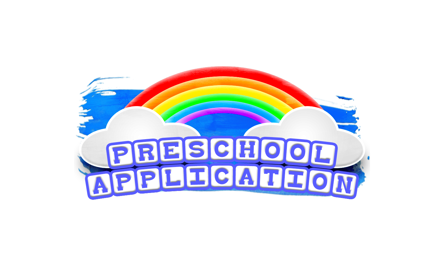Now Accepting Applications for the 2019-2020 School Year Preschool Program