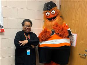 Principal Stallings & Gritty