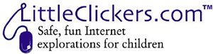 Little Clickers Logo