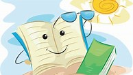 Summer Reading!! Please click for information