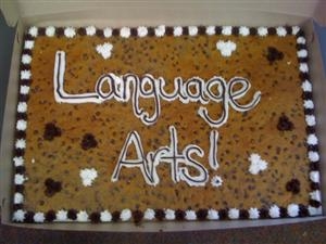 Giant Language Cookie
