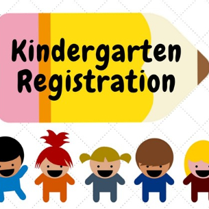 Kindergarten Registration 2020-2021
